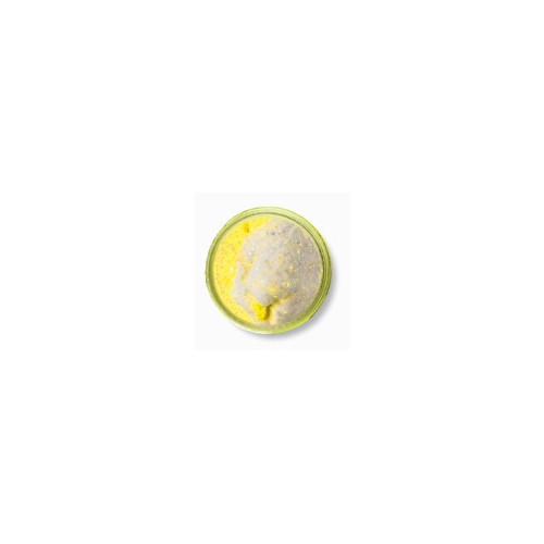 SELECT GLITTER TURBO DOUGH WEIß/CHARTREUSE