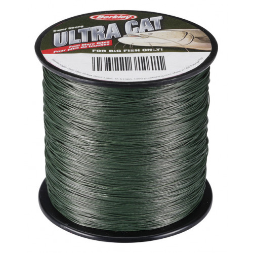 Ultra Cat Lo Vis Green