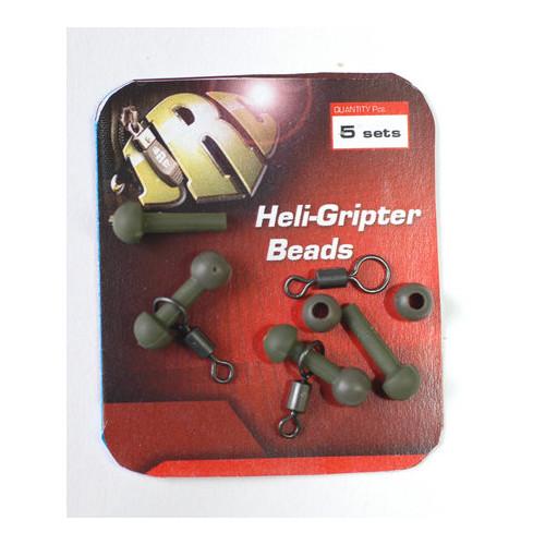 JRC Heli-Gripter Beads