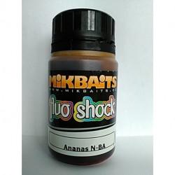 Fluo Shock 100ml - Ananás N-BA