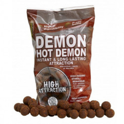 Boilies Concept Hot Demon 14mm 1kg