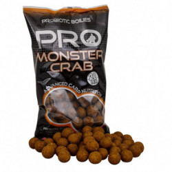 Boilies Probiotic Monster Crab 14mm 1kg