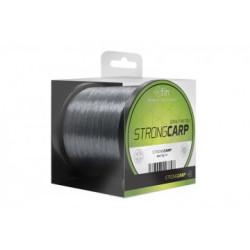 Vlasec Strong Carp 600m/sivá 0,25mm 12,1lbs