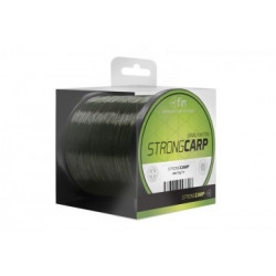 Vlasec Strong Carp 1200m/tm. oliva 0,25mm 12,1lbs