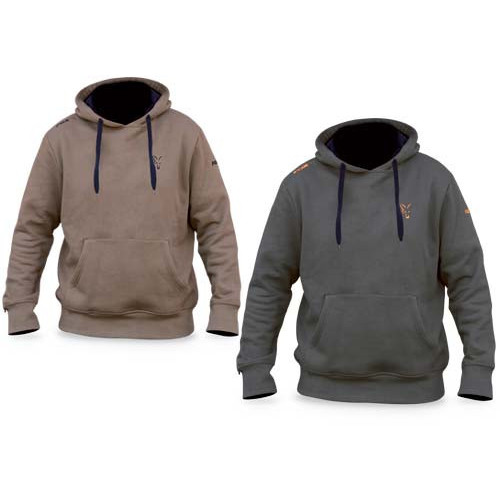 Fox Hoody Green M