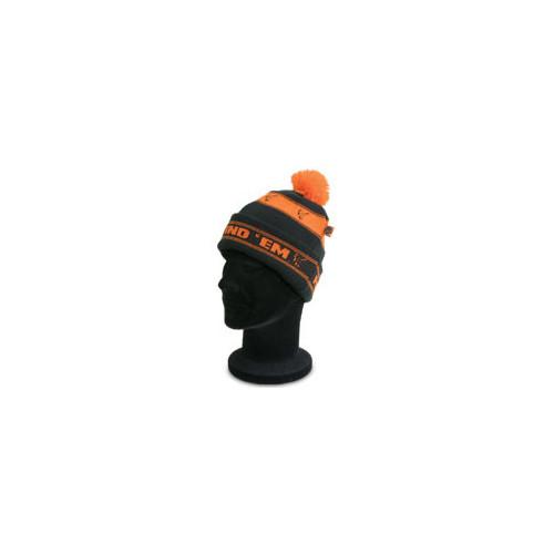 Carp FFF Bobble Hat Ltd Edition