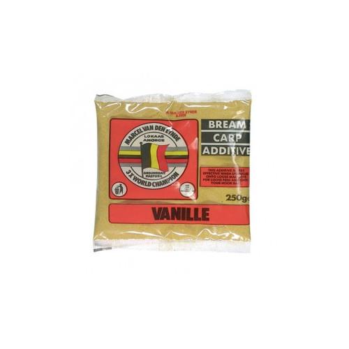 Powder Additives - Vanilla- Posilovač Vanilka 250g