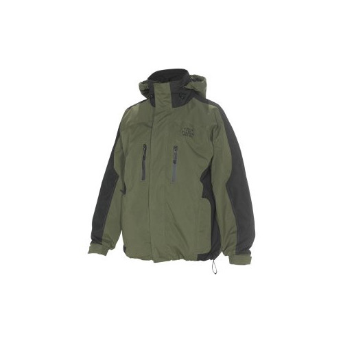 Authentic Outdoor jacket green M