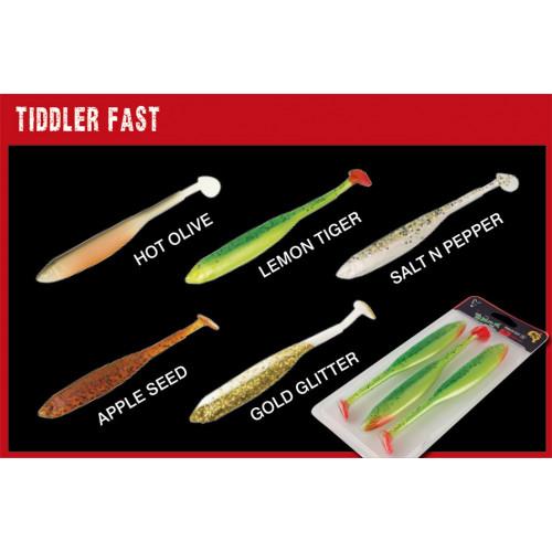 Rage Tiddler Fast 18cm - Hot Olive