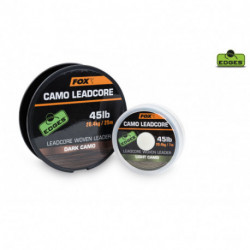Dark Camo Leadcore 45lb - 7m