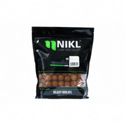 Ready boilies 68 21mm 250g