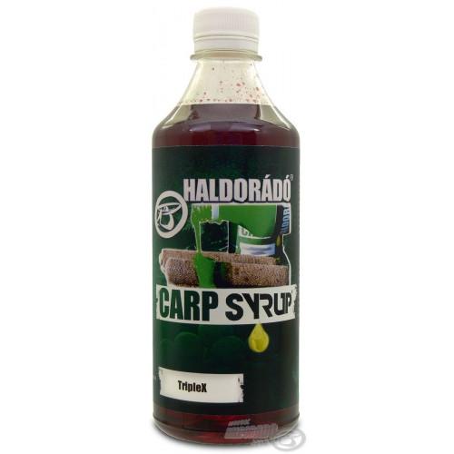 Carp Sirup Triplex 0,5l