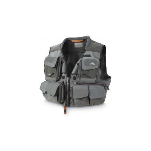 G3 Guide Vest Gunmetal S