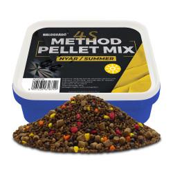 4S Method Pellet Mix - Summer Leto