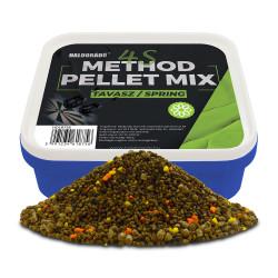 4S Method Pellet Mix - Spring , Jar