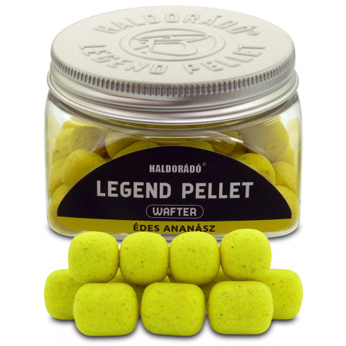 Legend Pellet Wafter 12,16mm