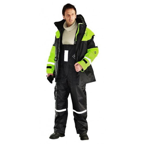 Flotation Jacket 850 - XXL