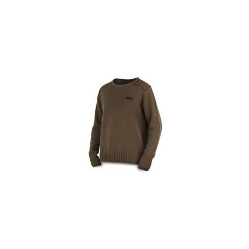 CHUNK™ Heavy Knit Jumper