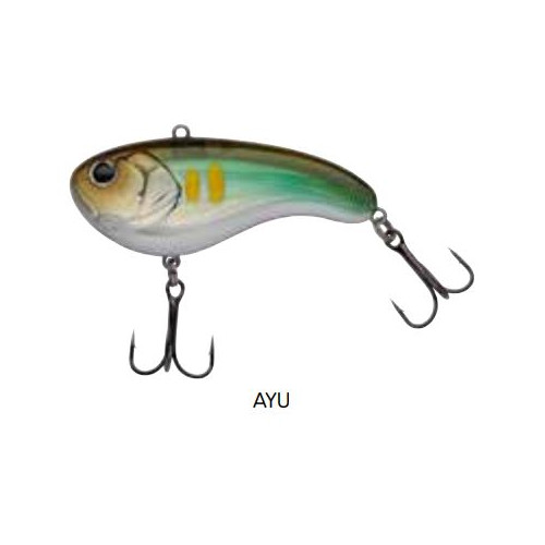 Berkley Flatt Shad 50mm 11g
