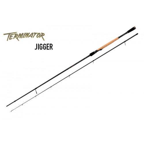 Fox Rage  Terminator Bait Force 270cm 30-80g