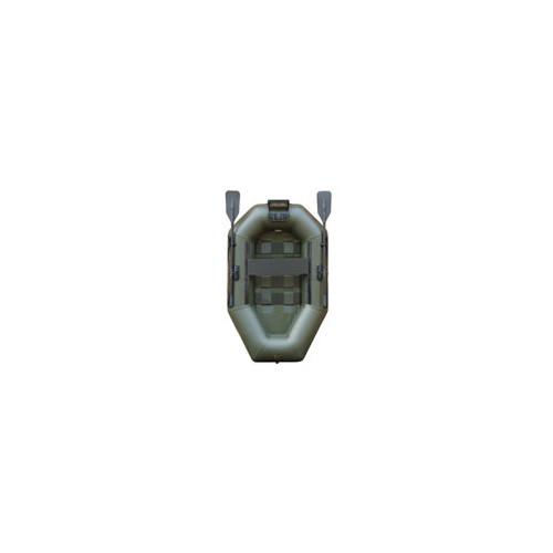 FX 200 Inflatable Boat (2.0m inc slat board floor)