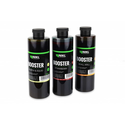 Booster - Ananas & Butyric 250ml