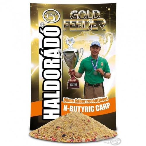 Gold Feeder  - N-Butyric Carp