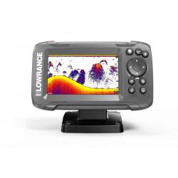Sonar Lowrance HOOK2 - 4X GPS 200 CE ROW