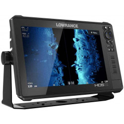 LOWRANCE HDS LIVE 7 ROW Active Imaging 3-IN-1 sonda