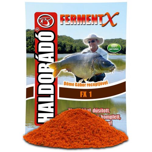 Krmivo Ferment X 900g FX1