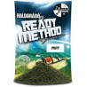 Ready Method Pisty