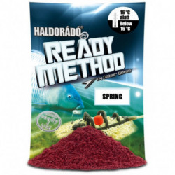 Ready Method Spring