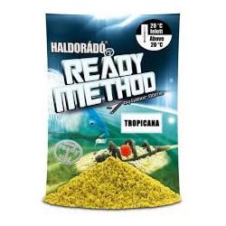Ready Method Tropicana