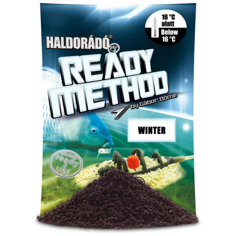 Ready Method Winter