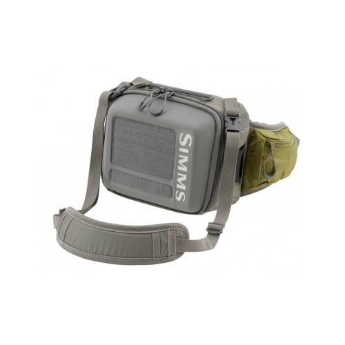 Waypoints Hip Pack Small Armygreen