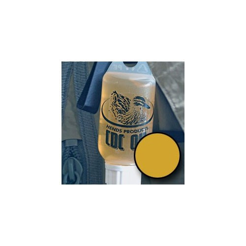 CDC OIL - MCO01