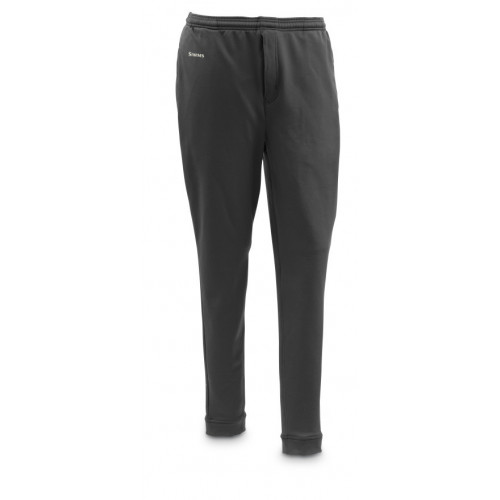 Guide Mid Pant Black