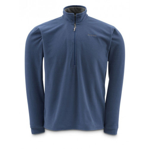 Waderwick Thermal Top Navy