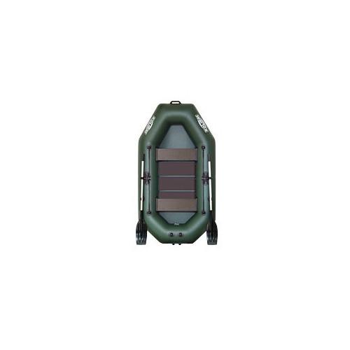 Čln Kolibri K240 zelený