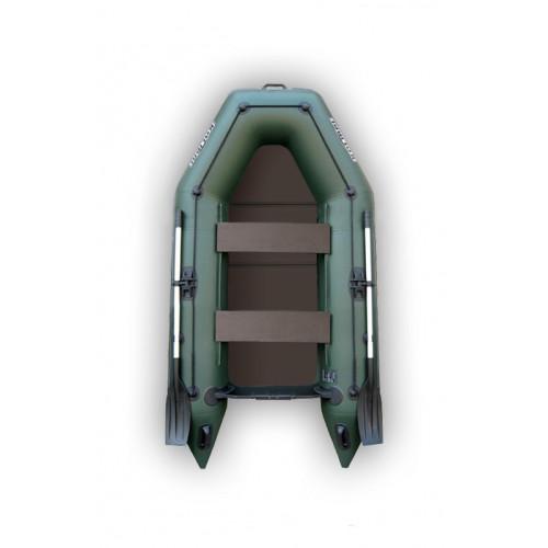 Čln Kolibri KM-260P pevná podlaha