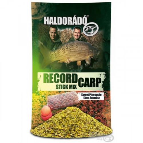 Record Carp Stick Mix - sladký ananás 800g
