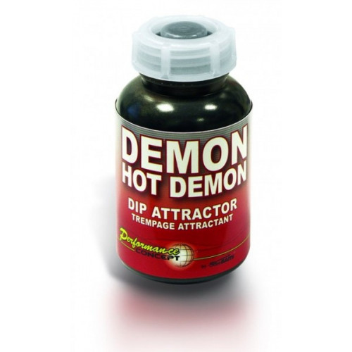 Dip Hot Demon 200ml