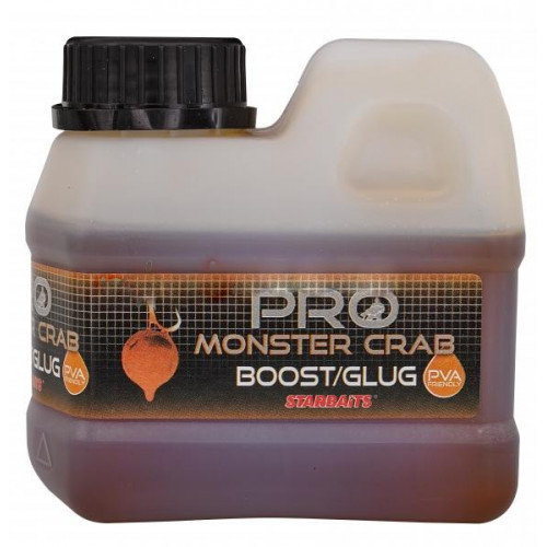 Booster Probiotic Monstercrab 500ml