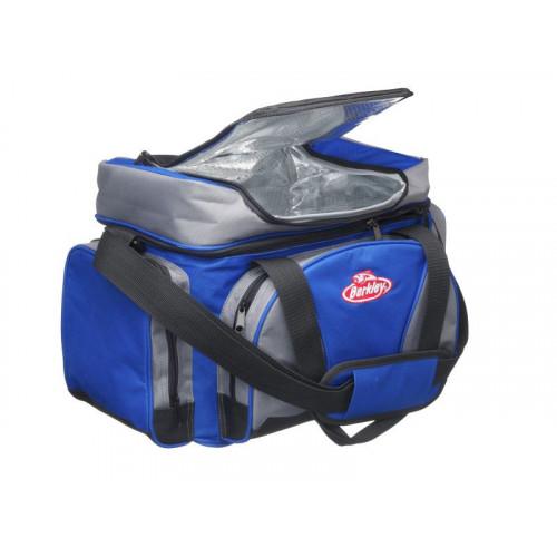 System Bag L blue/grey/black 4 boxes
