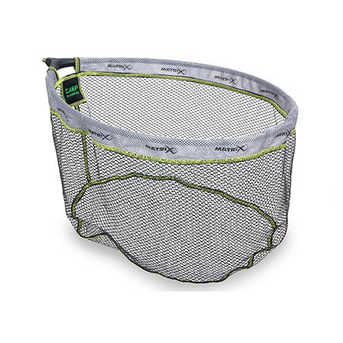 Matrix Carp 6mm Rubber landing net 55x45cm