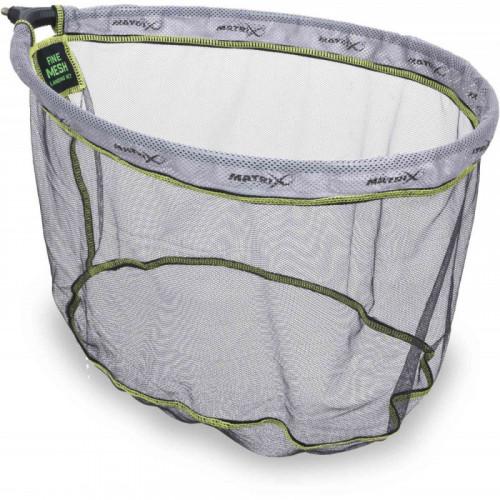 Matrix Fine mesh landing net 45x35cm
