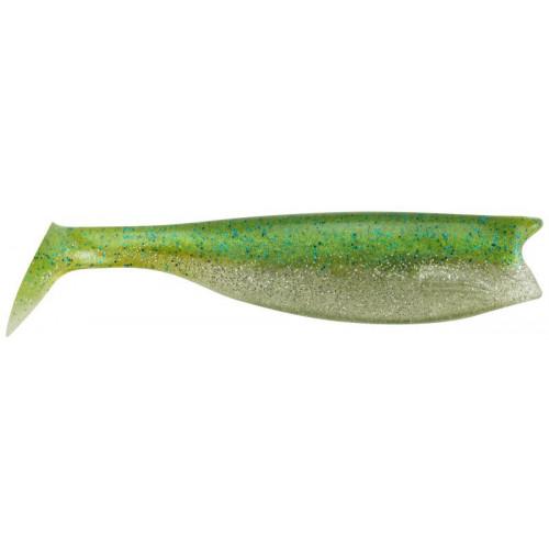 Flex SW Shad 12cm Green Sprat