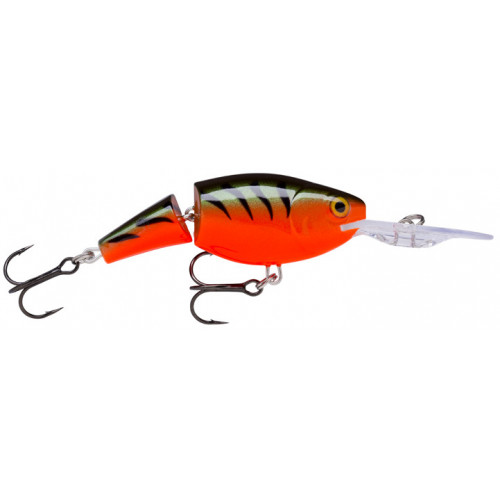 Jointed Shad Rap JSR05RDT