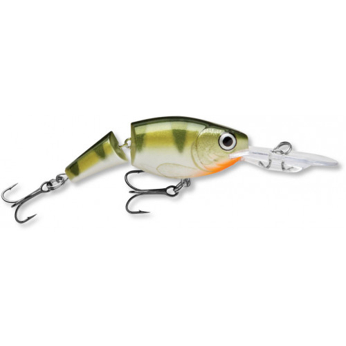 Jointed Shad Rap JSR07YP