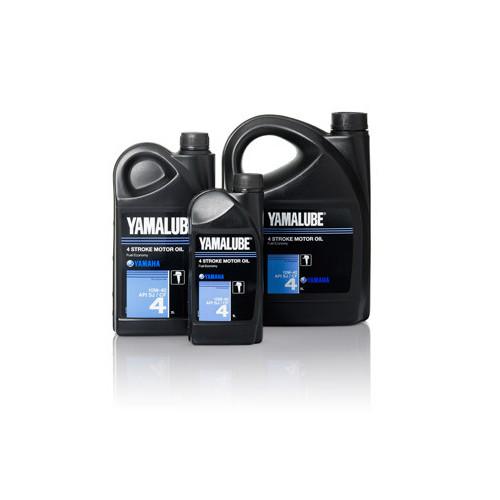 Yamalube 4-SM Oil 10W40 - 1l